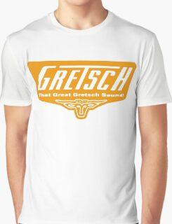 GRETSCH Graphic T-Shirt
