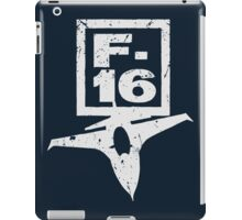F16 Fighter iPad Case/Skin