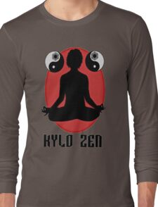 KYLO ZEN Long Sleeve T-Shirt