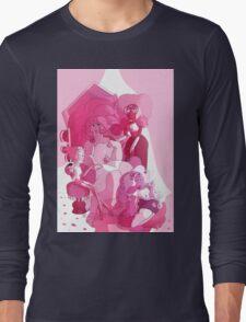 pink court - steven universe T-Shirt