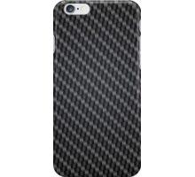 Carbon Fibre Automotive materials and Patterns iPhone Case/Skin