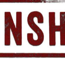 Banshee Sticker