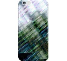 blown out carbon fiber o ring iPhone Case/Skin