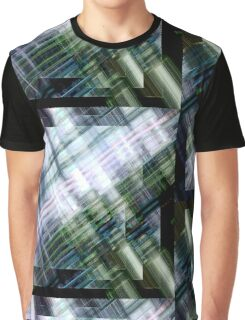 blown out carbon fiber o ring Graphic T-Shirt