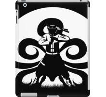 Hokage Full Moon iPad Case/Skin