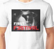 First Festival Unisex T-Shirt