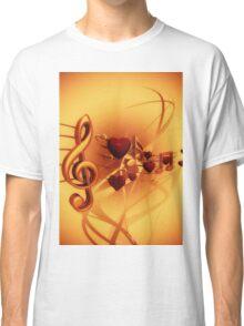 Clef Classic T-Shirt