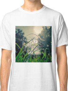One with nature Classic T-Shirt