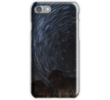 Buffalo Star Trail iPhone Case/Skin