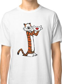 Calvin And Hobbes Fans Love Classic T-Shirt