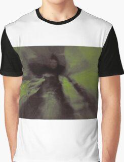 Rage Graphic T-Shirt