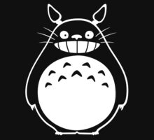 Totoro My Neighbour Kids Tee