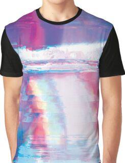 Glitch 1 Graphic T-Shirt