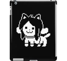 Temmie iPad Case/Skin