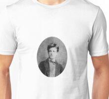 Arthur Rimbaud Unisex T-Shirt