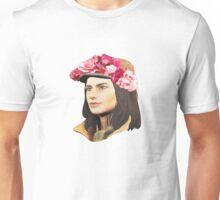 Piper Flowercrown Unisex T-Shirt