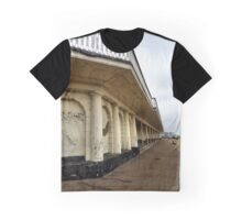 Death of the Seaside Graphic T-Shirt