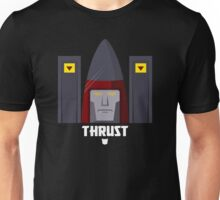 Thrust Unisex T-Shirt