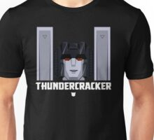 Thundercracker Unisex T-Shirt