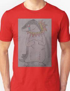 A Shy Quilava T-Shirt