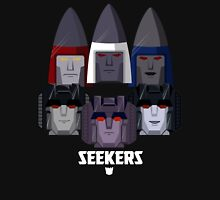 Seekers - Group Unisex T-Shirt