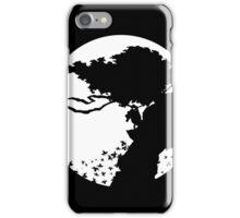 Afro Samurai iPhone Case/Skin