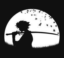 Mugen - Samurai Champloo Baby Tee