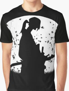 Jin - Samurai Champloo Graphic T-Shirt