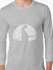 Jin - Samurai Champloo Long Sleeve T-Shirt