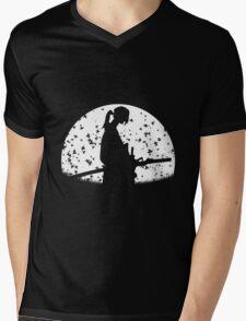 Jin - Samurai Champloo Mens V-Neck T-Shirt