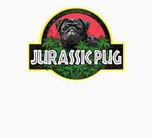 Jurassic Pug Unisex T-Shirt