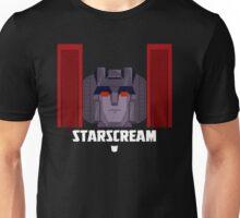 Starscream Unisex T-Shirt
