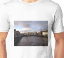 Cork, River Lee Unisex T-Shirt
