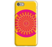 gyre - candy iPhone Case/Skin