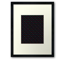 Play Now! Framed Print