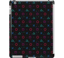 Play Now! iPad Case/Skin