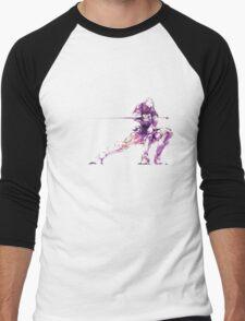 MGS - Raiden Men's Baseball ¾ T-Shirt