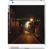 Cork St Patrick's Hill iPad Case/Skin