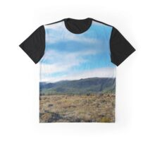 Mount Field Graphic T-Shirt