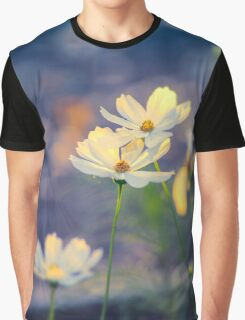 Garden Romance Graphic T-Shirt
