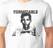 Stromae - Formidable Unisex T-Shirt