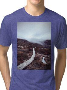 Skypath Tri-blend T-Shirt