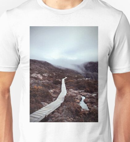 Skypath Unisex T-Shirt