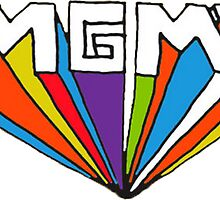 MGMT logo by ghjura