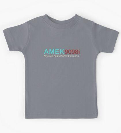 Amek 9098i Kids Tee