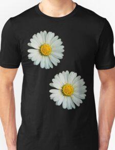 Two white daisies T-Shirt