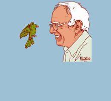 Bernie Birdie Sanders - Large Size T-Shirt