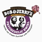 Bob and Jerry's by Jeff East