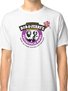 Bob and Jerry's Classic T-Shirt