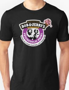 Bob and Jerry's Unisex T-Shirt